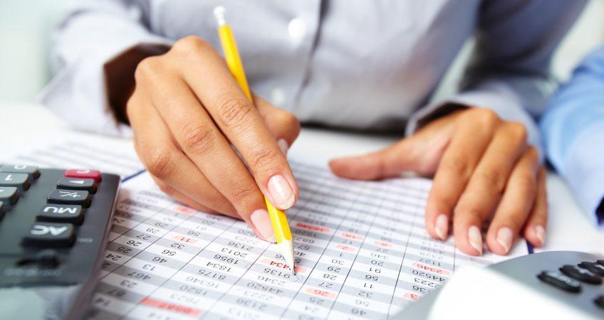 Revisioni della contabilità condominiale