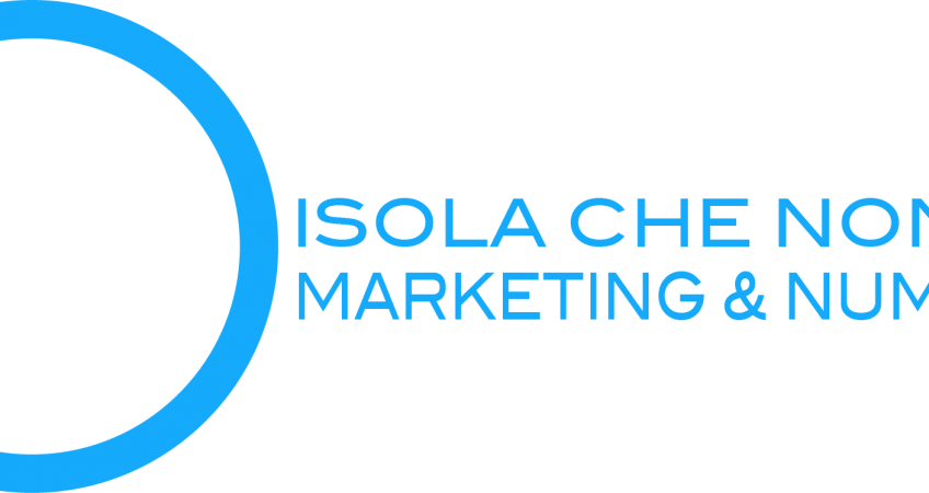 Isola che non c'è marketing
